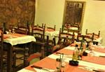 Restaurante Panolles