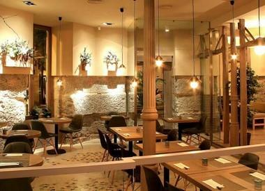 Restaurante mandarin japanese kitchen casino gran madrid - Restaurante tokio madrid ...