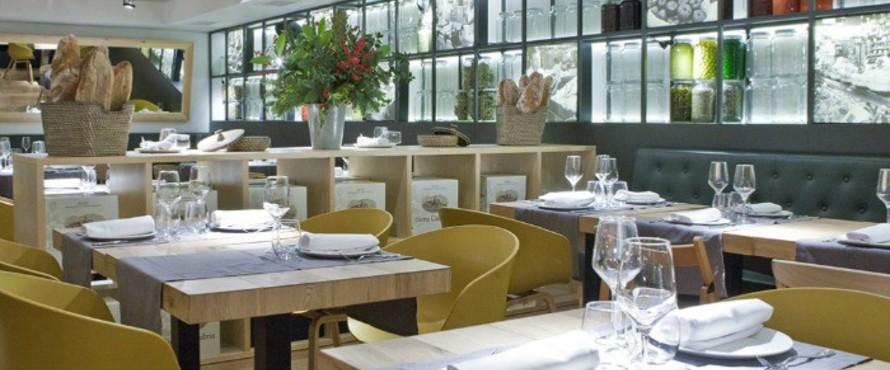 Restaurante la maruca madrid - Restaurante la maruca ...