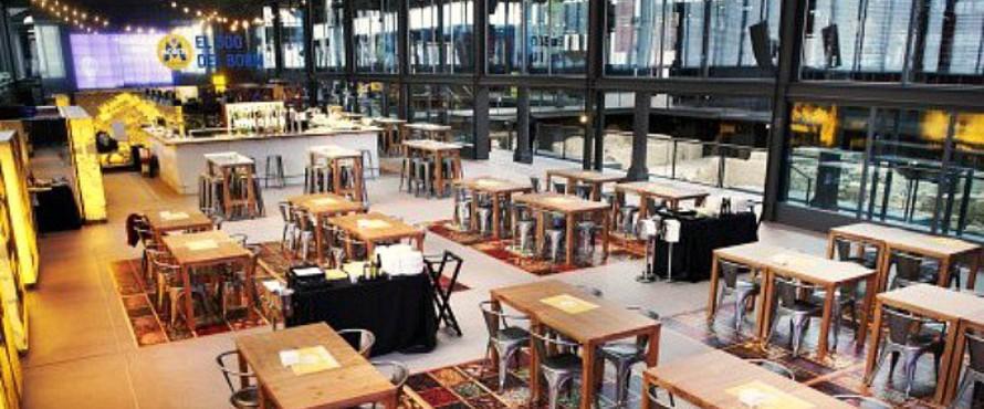 Restaurante el 300 del born barcelona - Restaurante tokyo barcelona ...