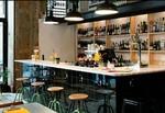Restaurante Super Super Bar