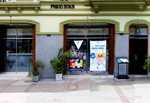 Restaurante Puerto Norte - España