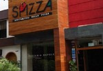 Restaurante Spizza