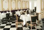 Restaurante 300 - NM Hotel Lima