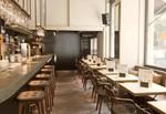 Restaurante Café San Telmo