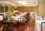 Restaurante Le Moliere - Royal Park Hotel