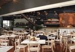 Restaurante Trattoria Giacovanni, Condesa