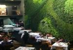 Restaurante Padrinos, Centro