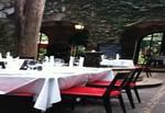 Restaurante Bistrot Mosaico, Reforma