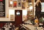 Restaurante Bistrot Mosaico, Aeropuerto