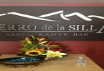 Restaurante Cerro De La Silla