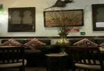 Restaurante La Casbah