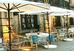 Restaurante Oxacobeo