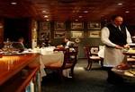 Restaurante Balmoral
