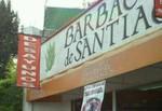 Restaurante Barbacoa De Santiago, Desierto De Los Leones
