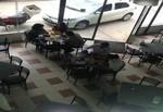 Restaurante Casa Rivas, Arboledas