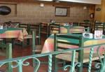 Restaurante El Jardín De San Agustín