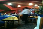 Restaurante La Parrilla Argentina, Vertiz