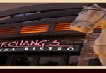Restaurante P. F. Chang?s China Bistro