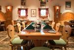 Restaurante La Fondue - Swissôtel Lima