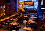 Restaurante Sukha Asian Cuisine