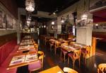 Restaurante Ugarit (Plaza Joanic)