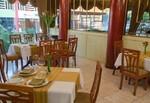 Restaurante Papyrus - Faraona Grand Hotel