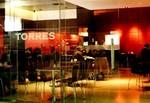 Restaurante Confitería Torres-La Moneda