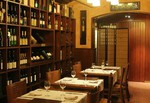 Restaurante Bodega Degustación Francisco