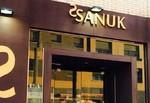 Restaurante Sanuk