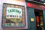 Restaurante El Almendro 13