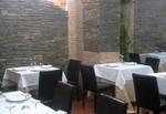 Restaurante Skrei Noruego