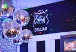 Restaurante Brujas Tigre