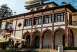 Restaurante La Fabbrica
