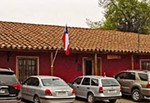 Restaurante La Bodeguita de Muñoz