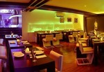 Restaurante Club Eve