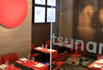 Restaurante Tsunami