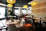 Restaurante Matcha