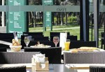 Restaurante Café Pino