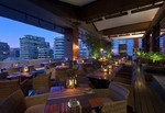 Restaurante Terraza - Hotel W Santiago (4° piso)