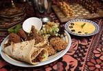 Restaurante Ali Baba y los 40 sabores