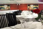 Restaurante D´amico. Polanco