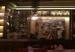 Restaurante Puntarena, Palmas