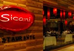 Restaurante Sicani