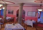 Restaurante Matisse, Del Valle