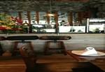Restaurante D´amico, Bosques