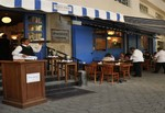 Restaurante Primos Hermanos