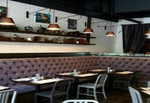 Restaurante Debbie & Peponne, Interlomas