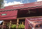 Restaurante Asado Del Valle, Amores