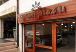 Restaurante Green Pizza